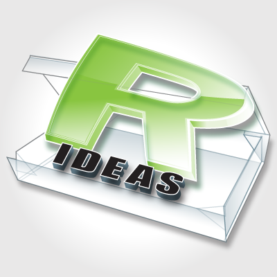 Logo for R Ideas Ltd | Importing and Distribution